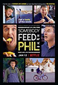 Somebody Feed Phil (2018) Serial Online Subtitrat