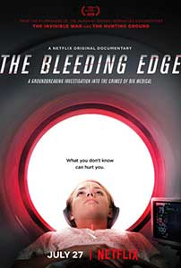 The Bleeding Edge (2018) Film Online Subtitrat