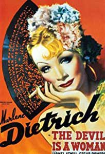 The Devil Is a Woman (1935) Film Online Subtitrat