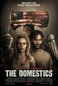 The Domestics (2018) Online Subtitrat in Romana in HD 1080p