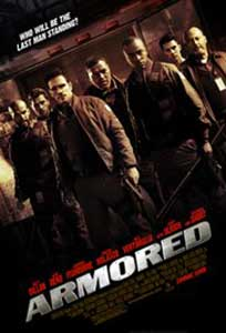Transport blindat - Armored (2009) Online Subtitrat
