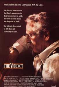 Verdictul - The Verdict (1982) Film Online Subtitrat