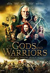 Viking Destiny - Of Gods and Warriors (2018) Online Subtitrat