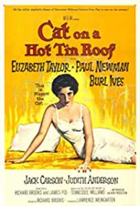Cat on a Hot Tin Roof (1958) Film Online Subtitrat in Romana
