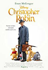 Christopher Robin si Winnie de Plus (2018) Film Online Subtitrat in Romana