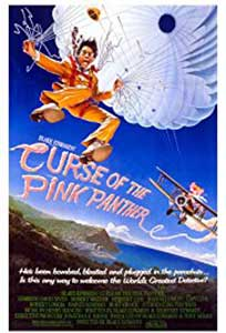 Curse of the Pink Panther (1983) Film Online Subtitrat