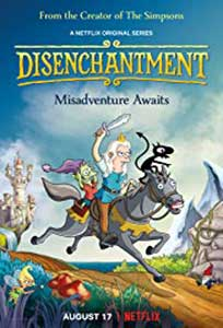 Disenchantment (2018) Serial Online Subtitrat in Romana