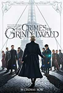 Fantastic Beasts: The Crimes of Grindelwald (2018) Online Subtitrat in Romana