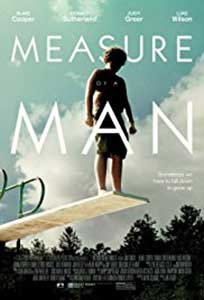 Measure of a Man (2018) Film Online Subtitrat in Romana