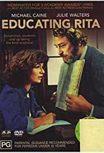 Meditatiile Ritei - Educating Rita (1983) Film Online Subtitrat in Romana