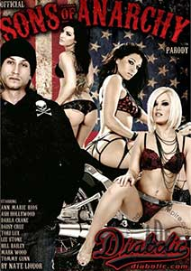 Official Sons Of Anarchy XXX Parody (2010) Film Erotic Online