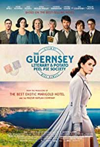 The Guernsey Literary and Potato Peel Pie Society (2018) Online Subtitrat
