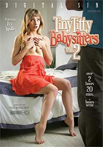 Tiny Titty Babysitters 2 (2018) Film Erotic Online