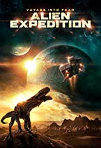 Alien Expedition (2018) Film Online Subtitrat in Romana