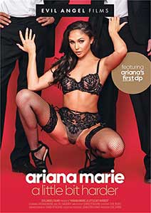 Ariana Marie A Little Bit Harder (2018) Film Erotic Online