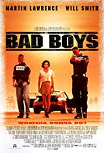 Baieti rai - Bad Boys (1995) Film Online Subtitrat in Romana
