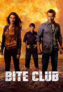 Bite Club (2018) Serial Online Subtitrat in Romana