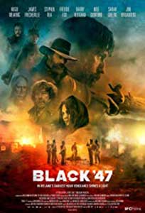 Black 47 (2018) Film Online Subtitrat in Romana in HD 1080p