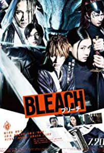 Bleach (2018) Film Online Subtitrat in Romana