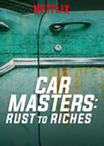 Car Masters Rust to Riches (2018) Serial Online Subtitrat in Romana