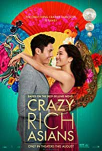 Crazy Rich Asians (2018) Film Online Subtitrat in Romana