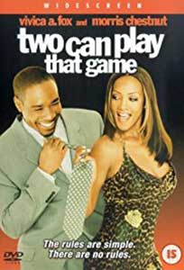 Joc in doi - Two Can Play That Game (2001) Film Online Subtitrat in Romana