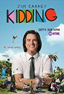Kidding (2018) Serial Online Subtitrat in Romana