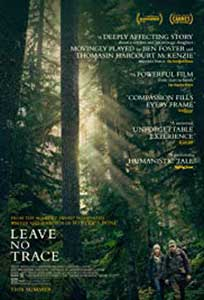 Leave No Trace (2018) Film Online Subtitrat in Romana
