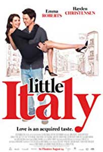 Little Italy (2018) Film Online Subtitrat in Romana
