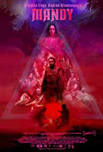 Mandy (2018) Film Online Subtitrat in Romana
