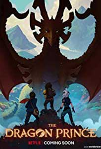 Printul Dragon - The Dragon Prince (2018) Serial Online Subtitrat in Romana