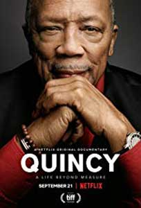 Quincy (2018) Film Online Subtitrat in Romana