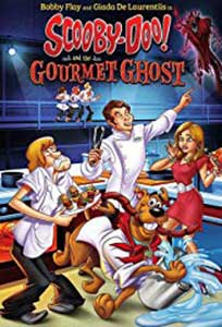 Scooby-Doo! and the Gourmet Ghost (2018) Film Online Subtitrat in Romana