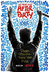 The After Party (2018) Film Online Subtitrat in Romana