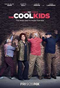 The Cool Kids (2018)