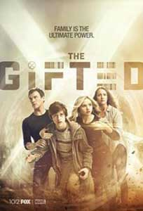 The Gifted (2017) Serial Online Subtitrat in Romana