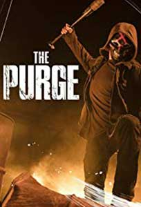The Purge (2018) Serial Online Subtitrat in Romana
