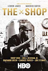 The Shop (2018) Serial Online Subtitrat in Romana
