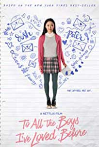 To All the Boys I've Loved Before (2018) Film Online Subtitrat in Romana