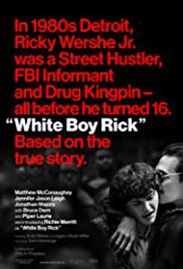 White Boy Rick (2018) Film Online Subtitrat in Romana
