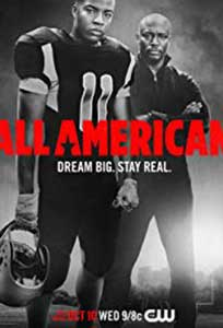 All American (2018) Serial Online Subtitrat in Romana