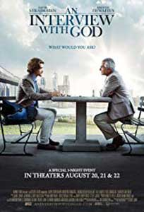 An Interview with God (2018) Film Online Subtitrat in Romana