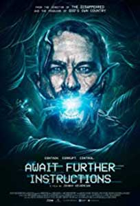 Await Further Instructions (2018) Film Online Subtitrat in Romana
