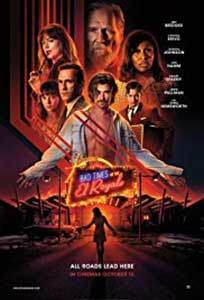 Bad Times at the El Royale (2018) Online Subtitrat in Romana