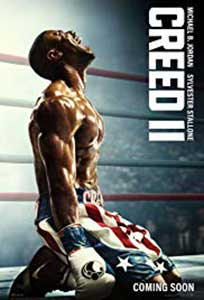 Creed II (2018) Film Online Subtitrat in Romana