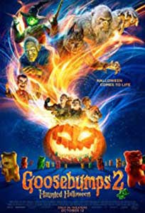 Goosebumps 2: Haunted Halloween (2018) Film Online Subtitrat in Romana