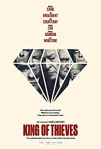 King of Thieves (2018) Film Online Subtitrat in Romana
