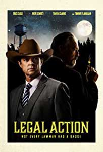 Legal Action (2018) Film Online Subtitrat in Romana