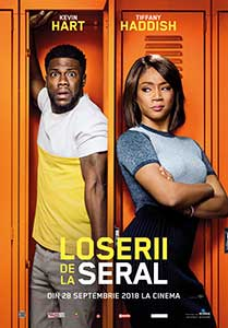 Loserii de la seral - Night School (2018) Film Online Subtitrat in Romana