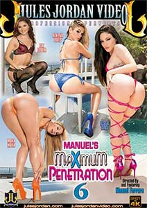 Manuel's Maximum Penetration 6 (2018) Film Erotic Online